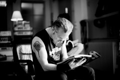 Derek Hammer